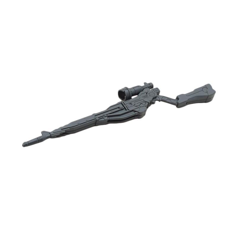 Bandai HGBC GM GM Weapons Parts Model Kit [1:144]