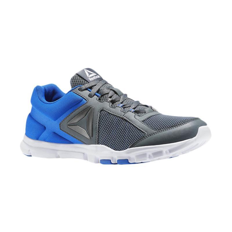 Reebok Yourflex TR Shoes Sepatu Lari Pria [BS8031]