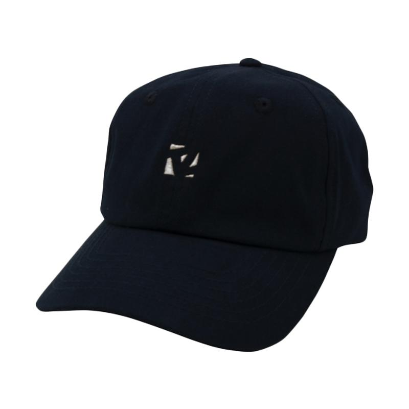 ToeZone Kids Hat Yt Topi Anak - Navy