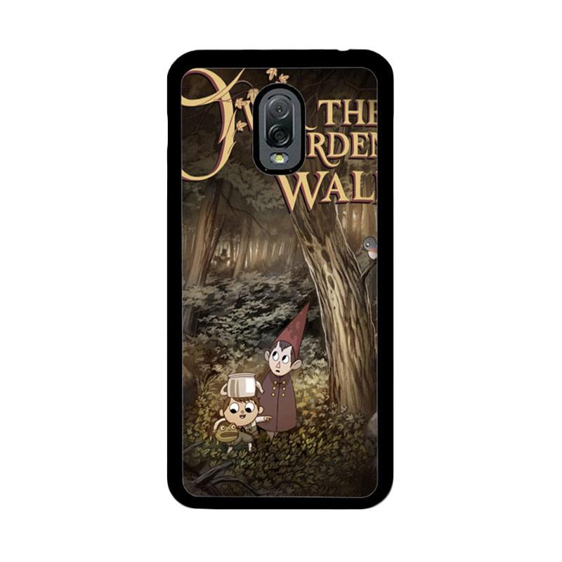 Flazzstore Over The Garden Wall Z1267 Custom Casing for Samsung Galaxy J7 Plus