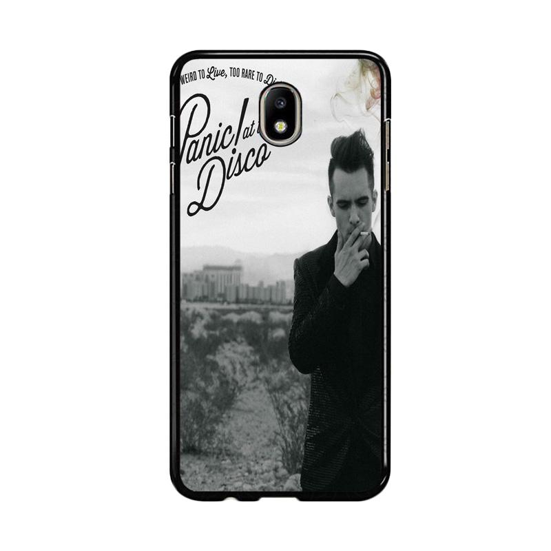 Flazzstore Panic At The Disco Album Cover F0590 Custom Casing for Samsung Galaxy J5 Pro 2017