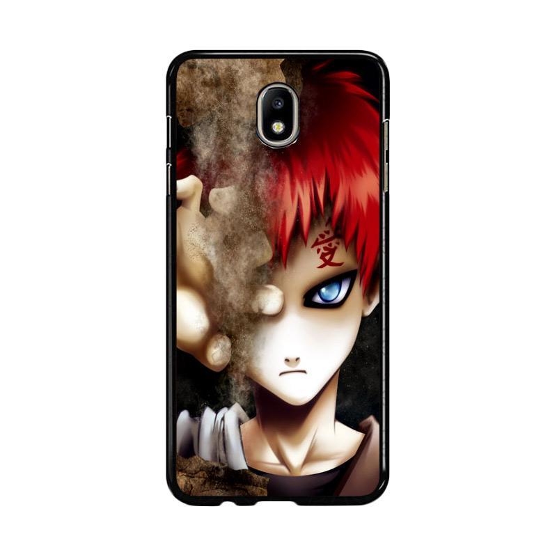 Flazzstore Gaara Naruto Anime Z0552 Custom Casing for Samsung Galaxy J5 Pro 2017