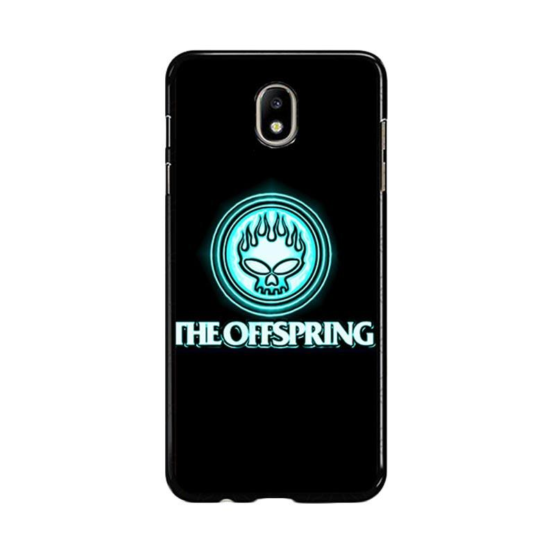 Flazzstore The Offspring Logo Z0787 Custom Casing for Samsung Galaxy J5 Pro 2017