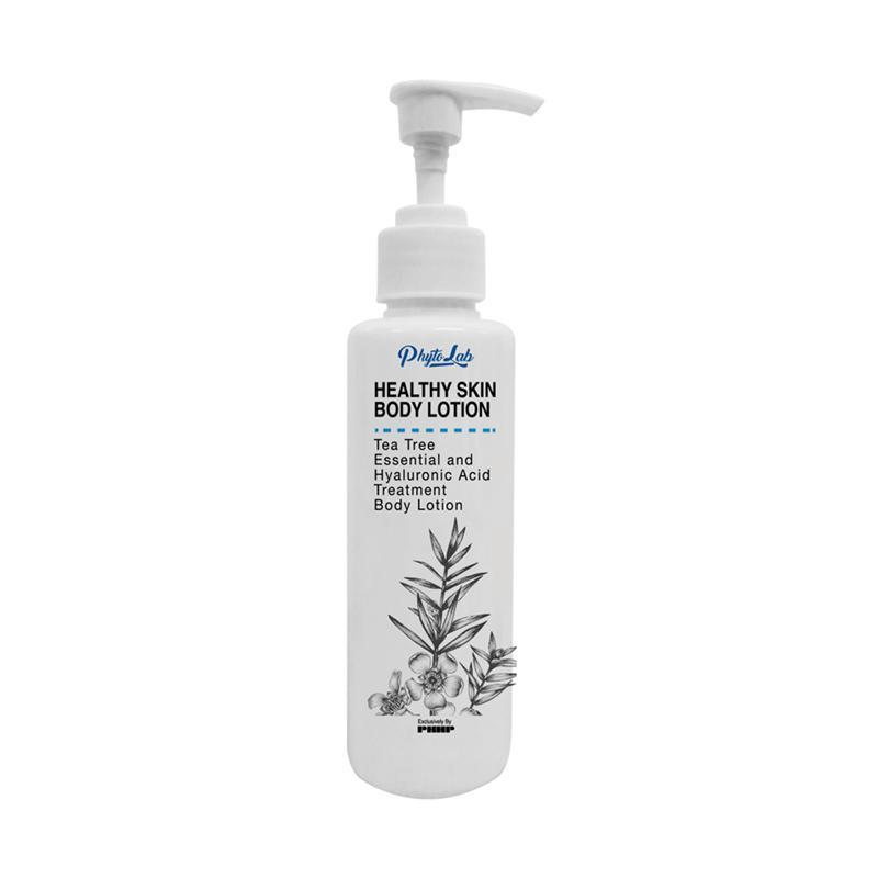 PHHP PhytoLab Healthy Skin Body Lotion