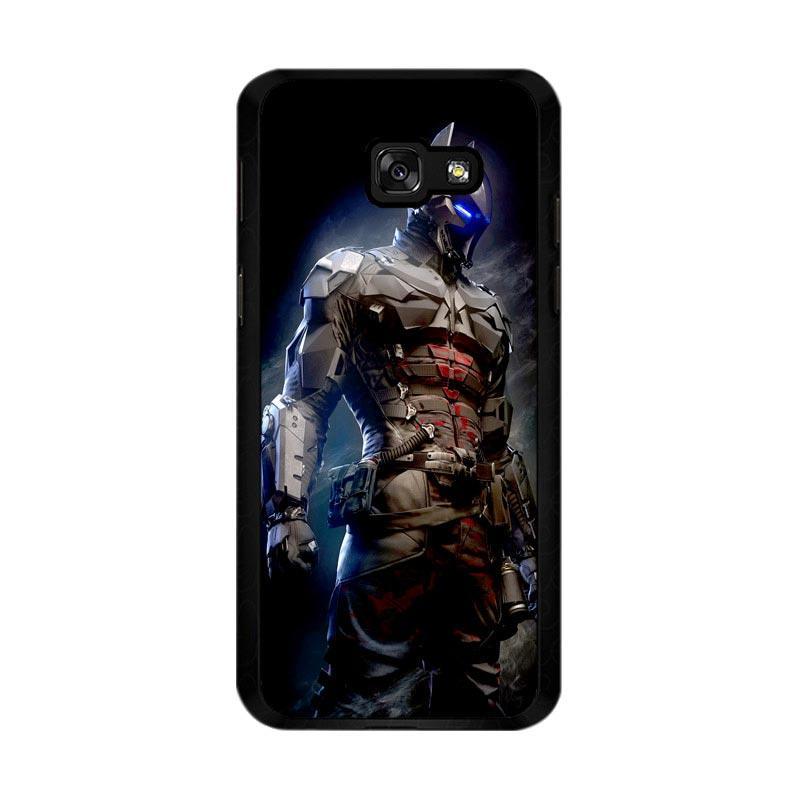 Flazzstore New Batman Arkham Knight Z0287 Custom Casing for Samsung Galaxy A5 2017