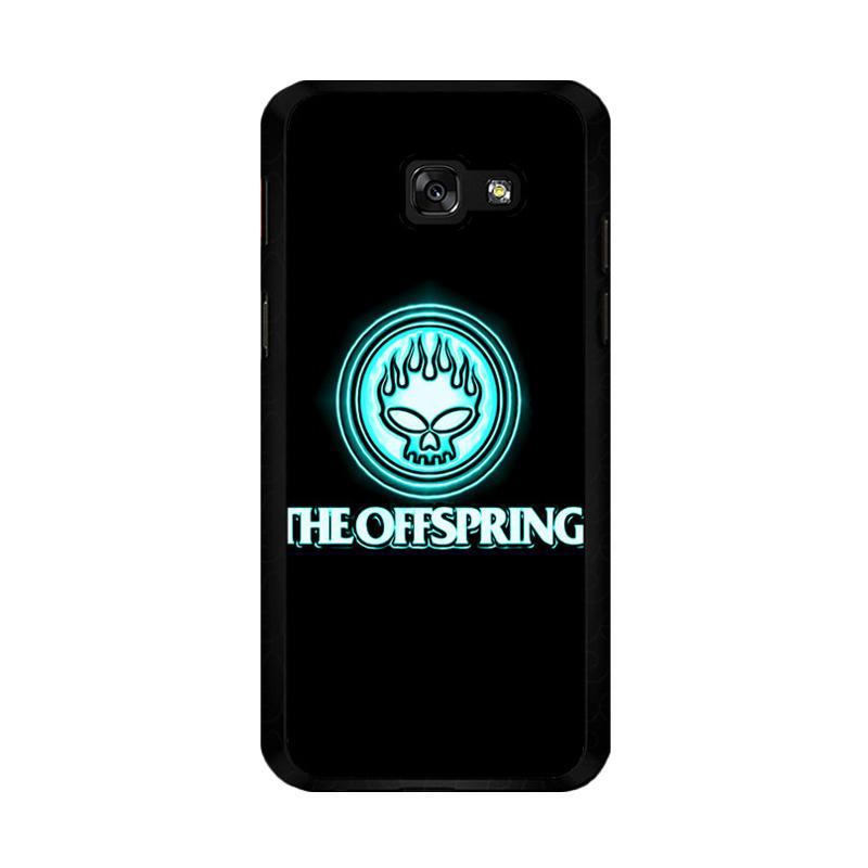 Flazzstore The Offspring Logo Z0787 Custom Casing for Samsung Galaxy A5 2017