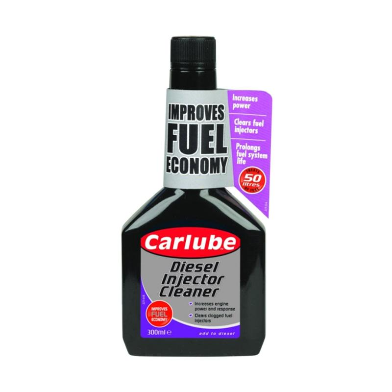 CARLUBE Diesel Injector Cleaner [300 mL]