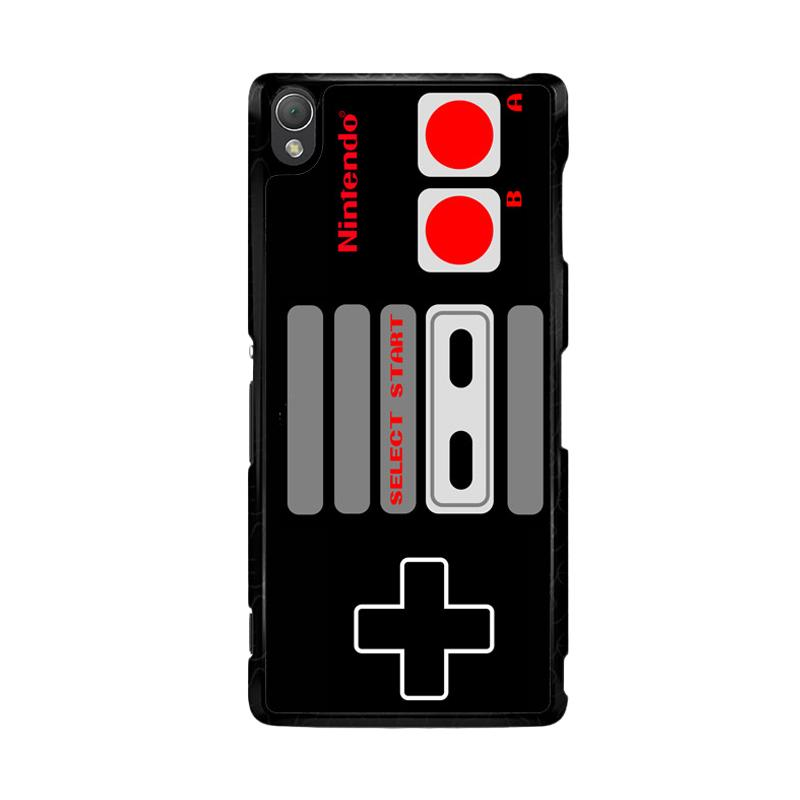 Flazzstore Nintendo Controller F0259 Custom Casing for SONY Xperia Z3