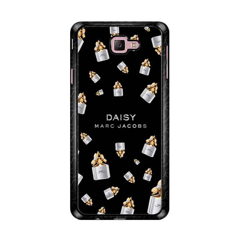 Flazzstore Marc Jacobs Pattern Z4964 Custom Casing for Samsung Galaxy J7 Prime