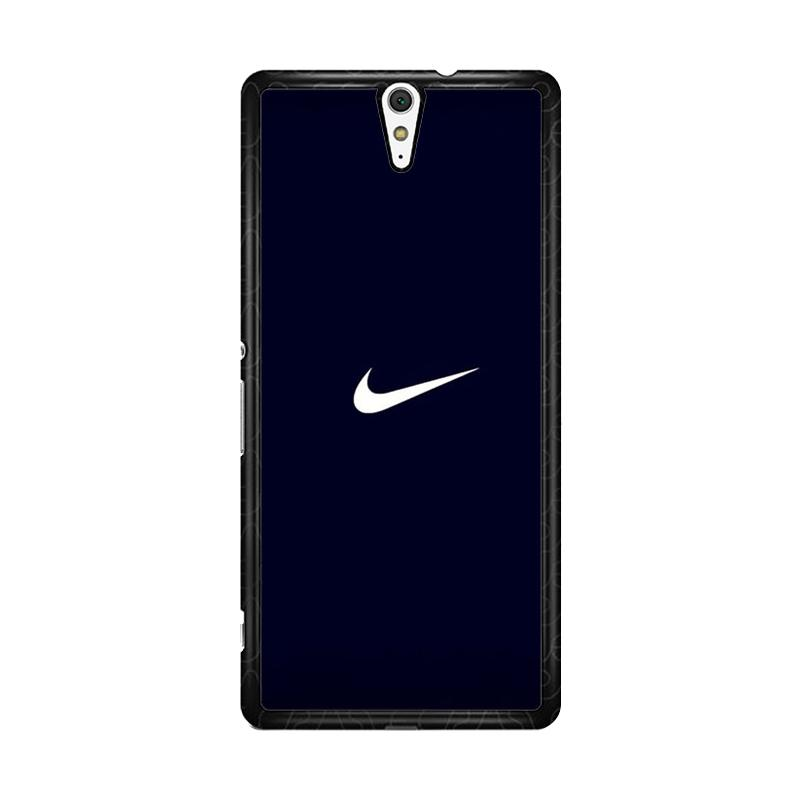 Flazzstore Nike Logo O0069 Custom Casing for Sony Xperia C5 Ultra