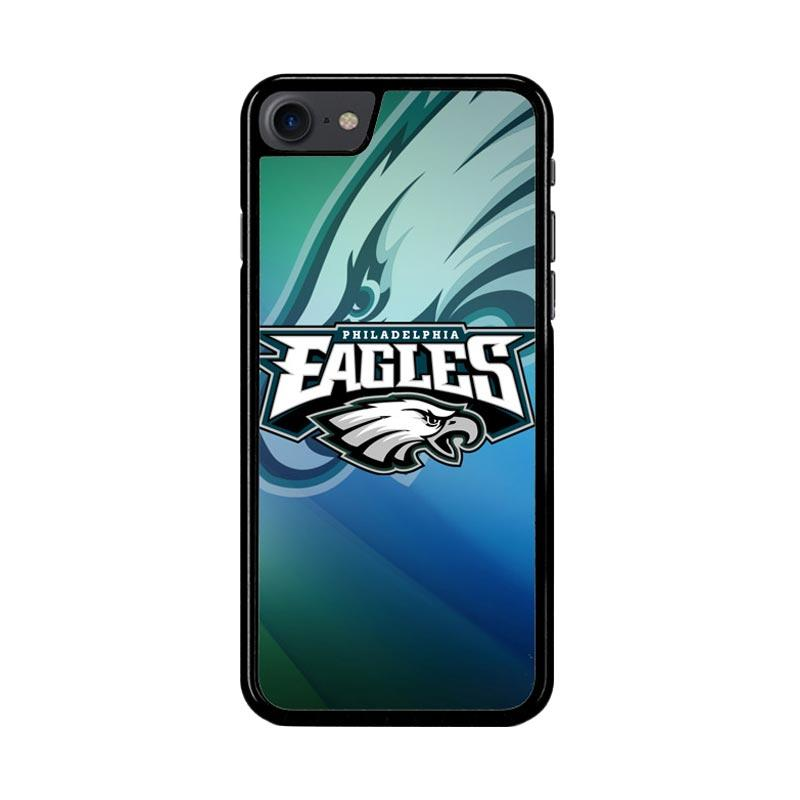 Flazzstore Philadelphia Eagles Z3357 Custom Casing for iPhone 7 or 8