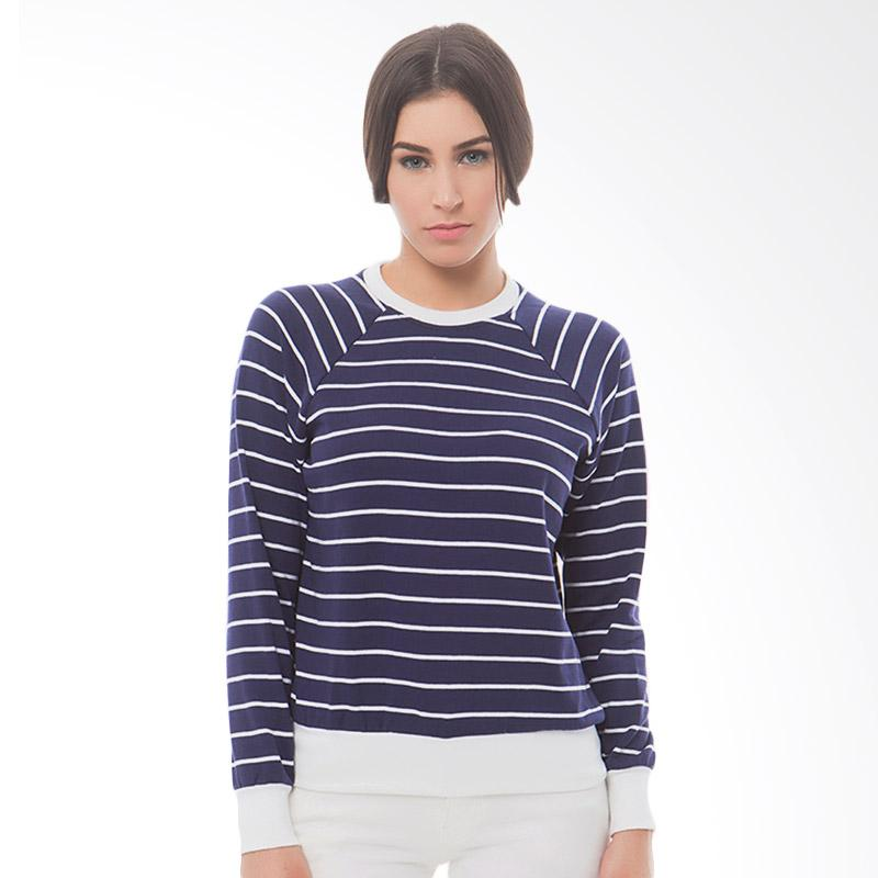 Tendencies Takama Sweater Wanita
