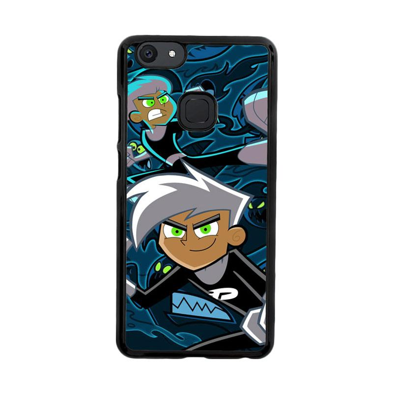 Flazzstore Danny Phantom Z2659 Custom Casing for Vivo V7 Plus