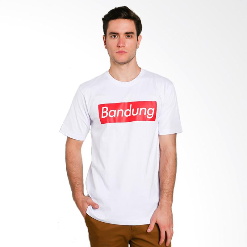 Hypestore Bandung T-Shirt Atasan Pria [3055-8743]