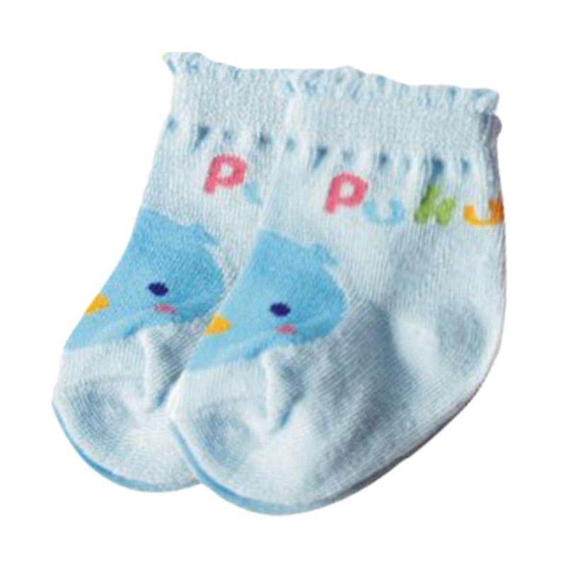 Puku 27030 Baby Socks - Biru