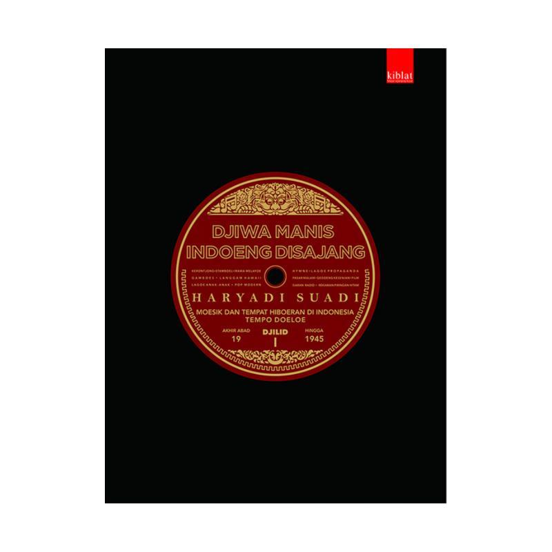 harga Pustaka Jaya Djiwa Manis Indoeng Disajang by Haryadi Suadi Buku Musik Blibli.com