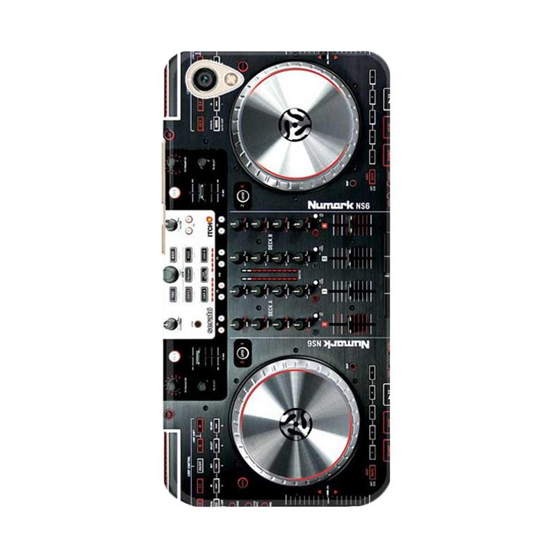 harga Flazzstore Digital Mixer Dj Turntable Electronic Music F0362 Custom Casing for Xiaomi Redmi Note 5A Blibli.com
