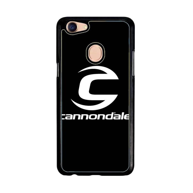 harga Acc Hp cannondale logo Z4836 Custom Casing for Oppo F5 Blibli.com
