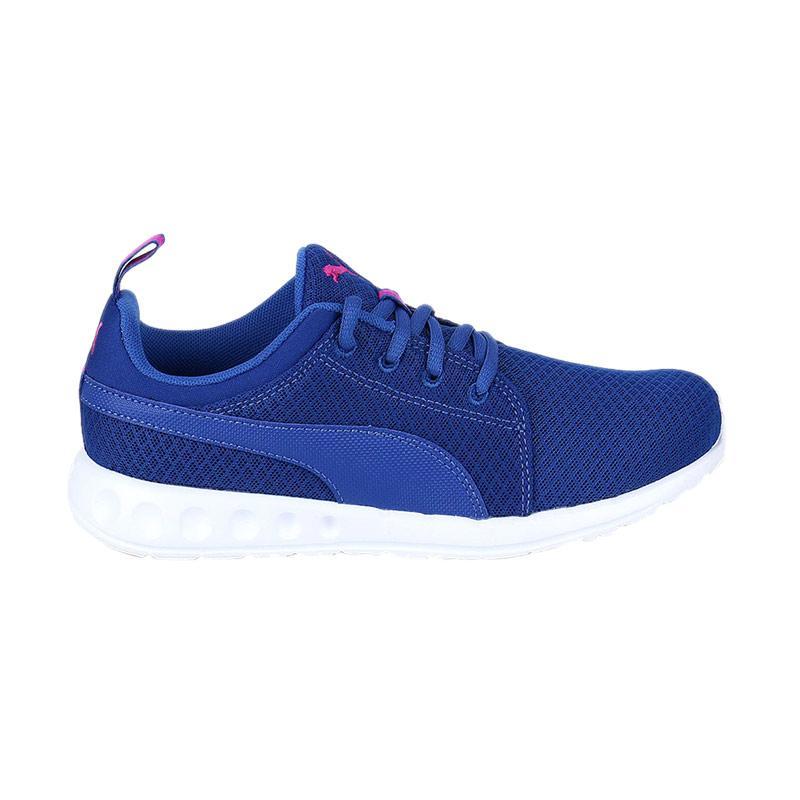 PUMA Carson Mesh Women Shoes Sepatu Lari Wanita [18902505]