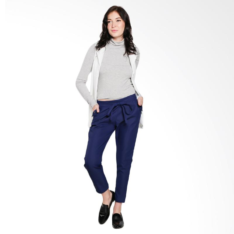 Papercut Fashion NK Hubbert Trousers Pants Celana Wanita