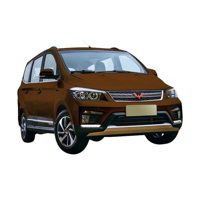 Wuling Confero S 1 5 Basic Mobil Brown Uang Muka Kredit Bidbox