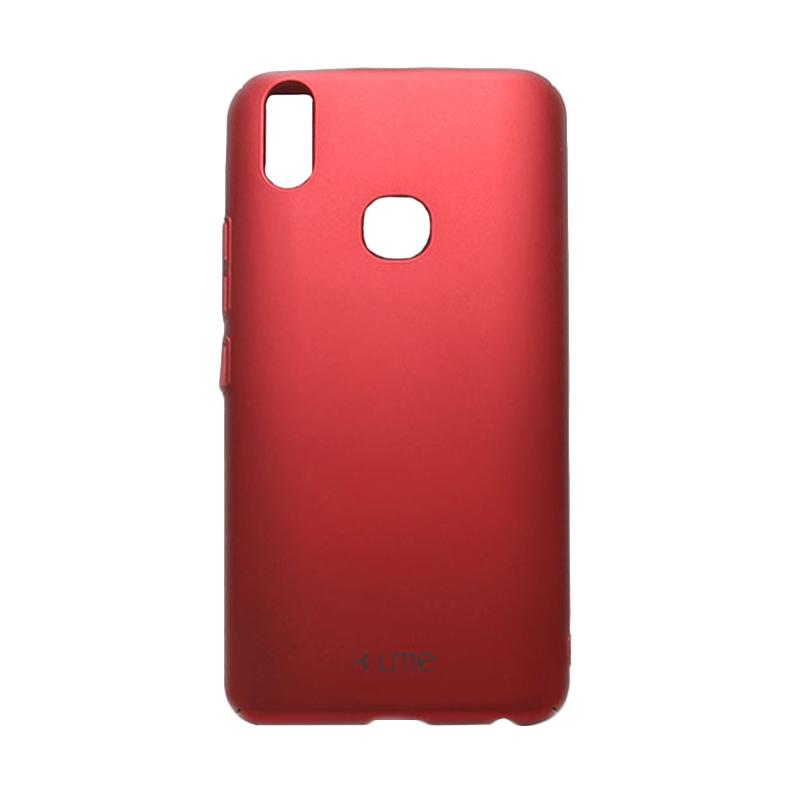 harga Ume Eco 360 Case Vivo V9 - Red Blibli.com