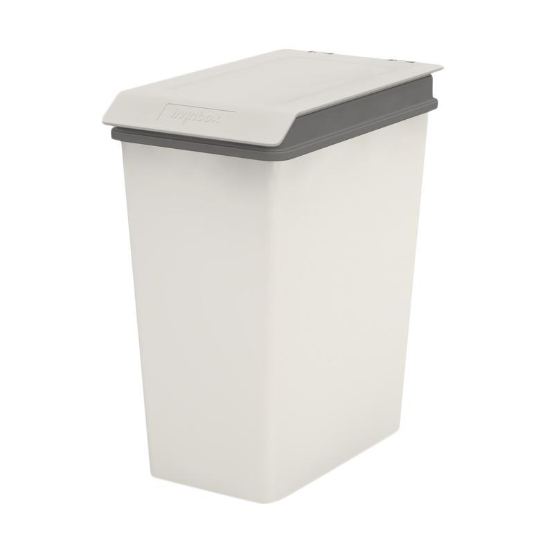 Livinbox MHB-10L Pelican Recycle Bin Tempat Sampah [10 L]