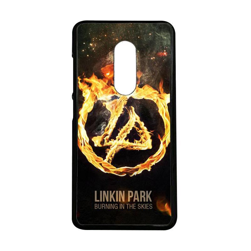 harga Cococase Linking Park S0037 Casing for Xiaomi Redmi Note 4 Blibli.com