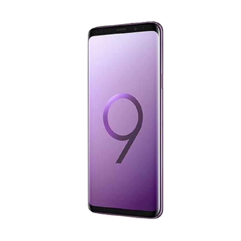 Samsung Galaxy S9+ Smartphone - Purple [256GB/ 6GB]