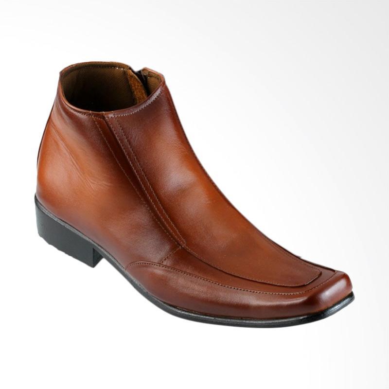 Golfer Formal Sepatu Pria  F127GF.8202  bb90723a88