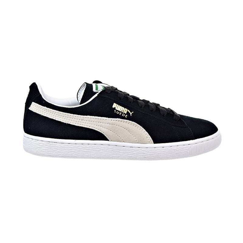 PUMA Suede Classic Sneaker Shoes Pria