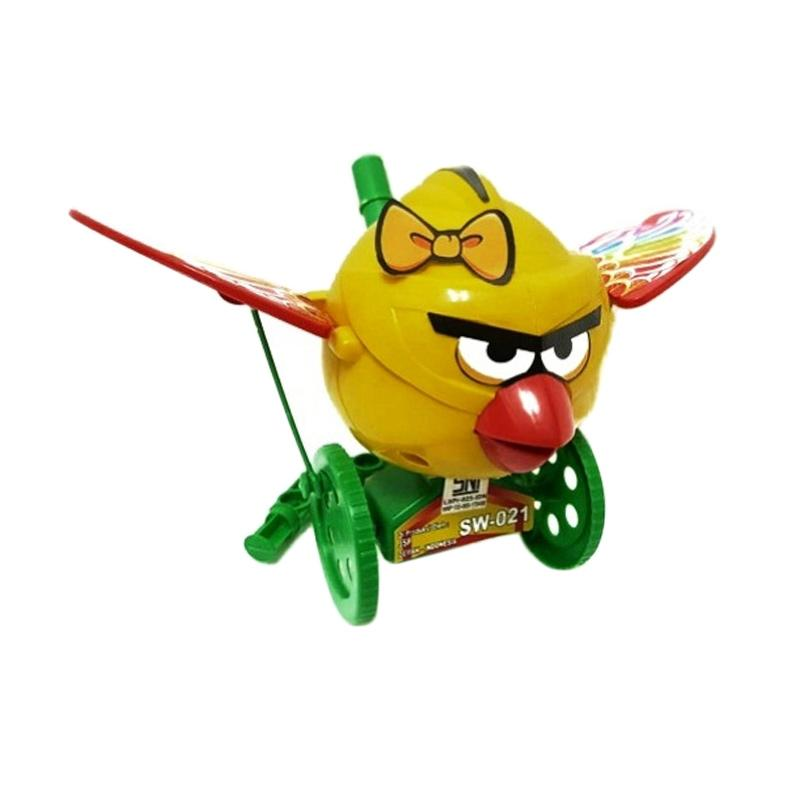Jual Kltoys Sw 021 Angry Bird Dorong Mainan Anak Online Maret 2021 Blibli