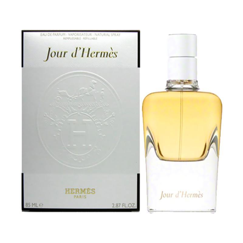 Jual Hermes Jour Dhermes Women Parfum Wanita 85 Ml Online Harga