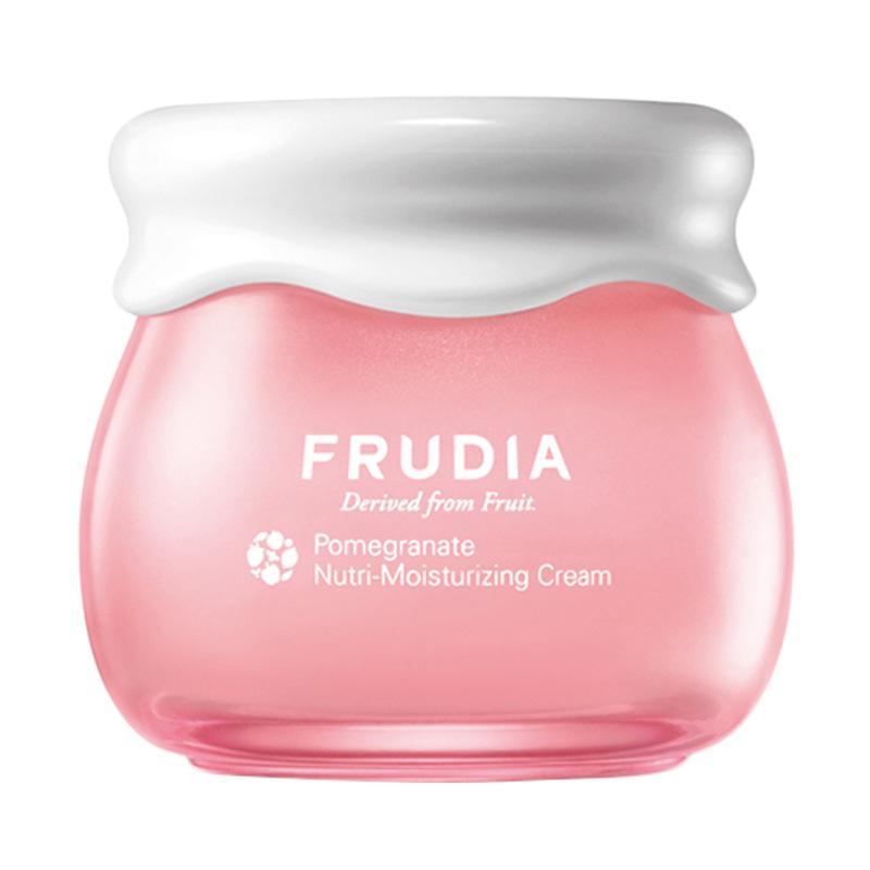 Frudia Skin Care Pomegranate Nutri Moisturizing Cream Wajah