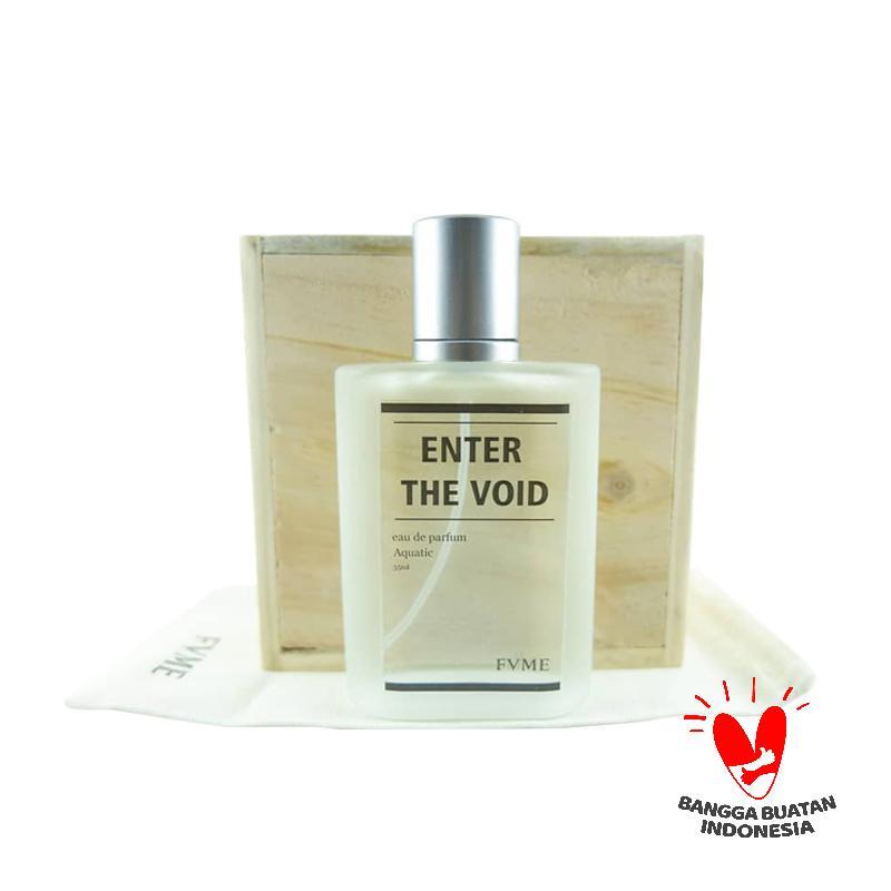 FVME Enter The Void Eau De Parfum Pria