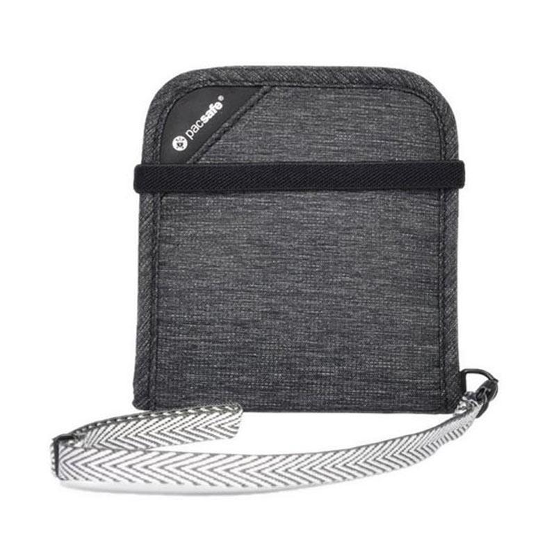 PacSafe RFIDsafe V150 Anti Theft RFID Blocking Compact Organizer