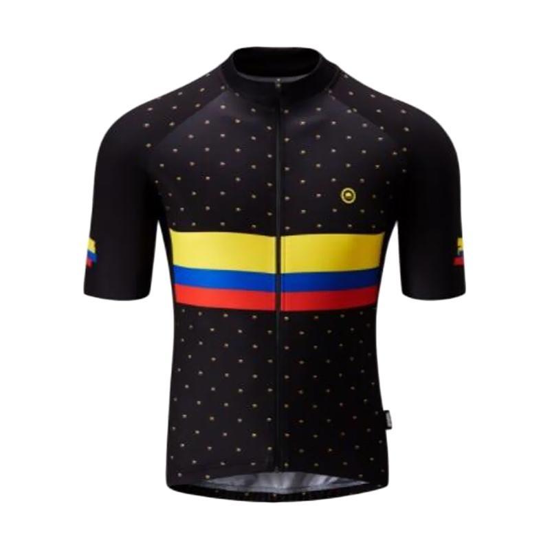 Chapeau Club LTD Jersey Pakaian Sepeda Pria