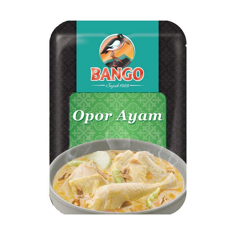BANGO Bumbu Opor Ayam Cepu 40 g