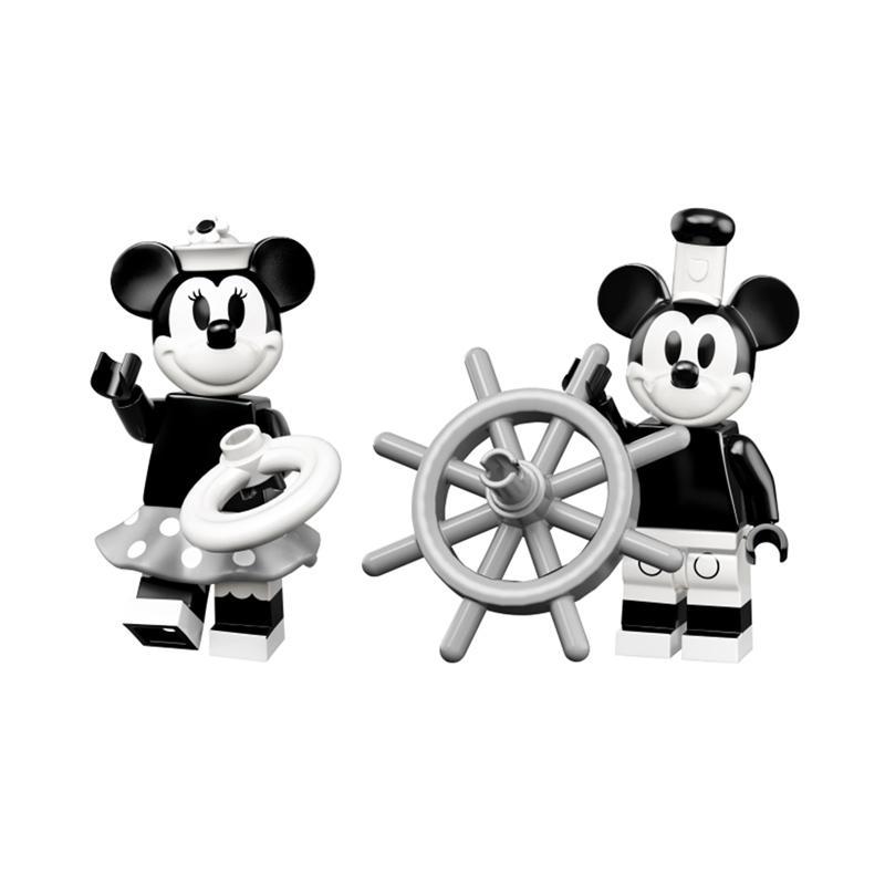 Lego Disney Series 2 Minifigure Minnie Mouse