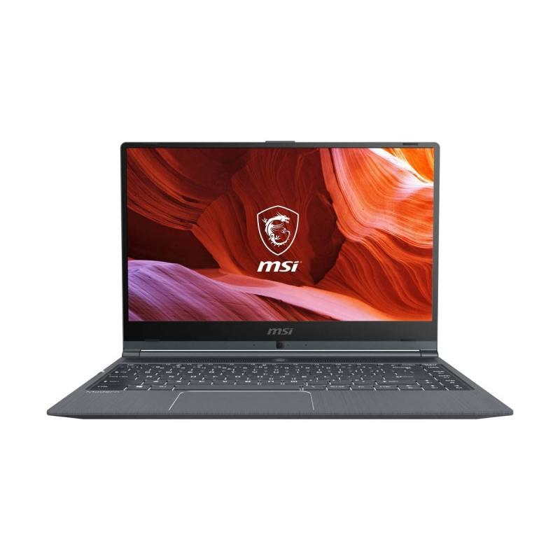 MSI Prestige Modern 14 A10RB-674ID Notebook