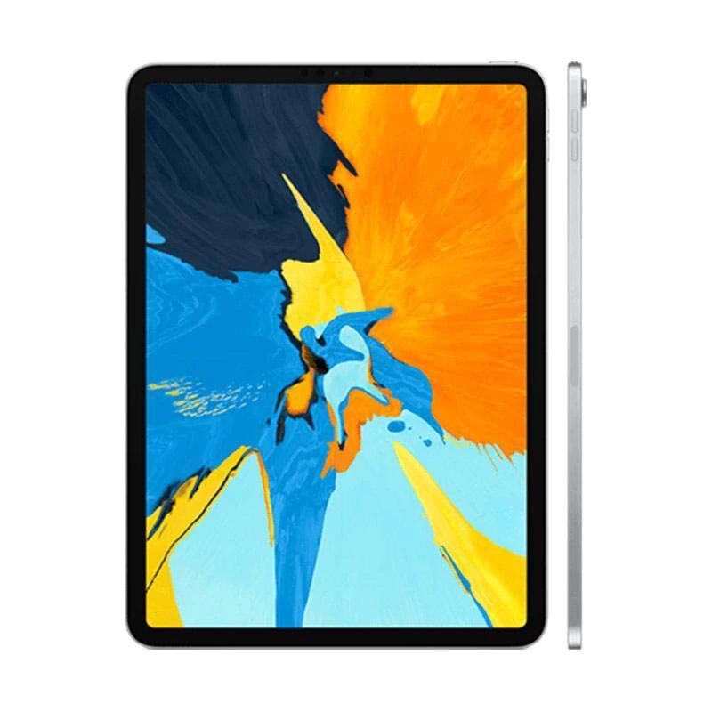 Apple iPad Pro (2018) 11 Inch [64 GB/ WiFi and Cellular/ Garansi Resmi]