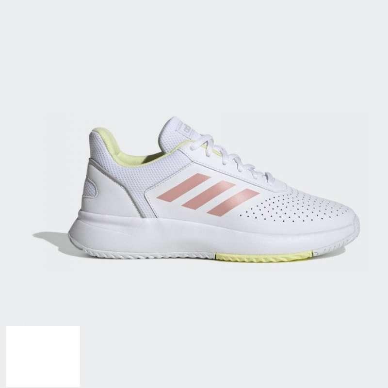 Adidas Court Smash Sepatu Tenis