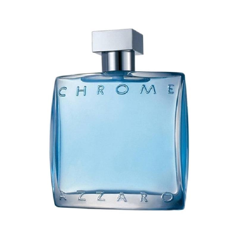 Azzaro Chrome Man EDT Parfum [100 mL] Ori Tester Non Box