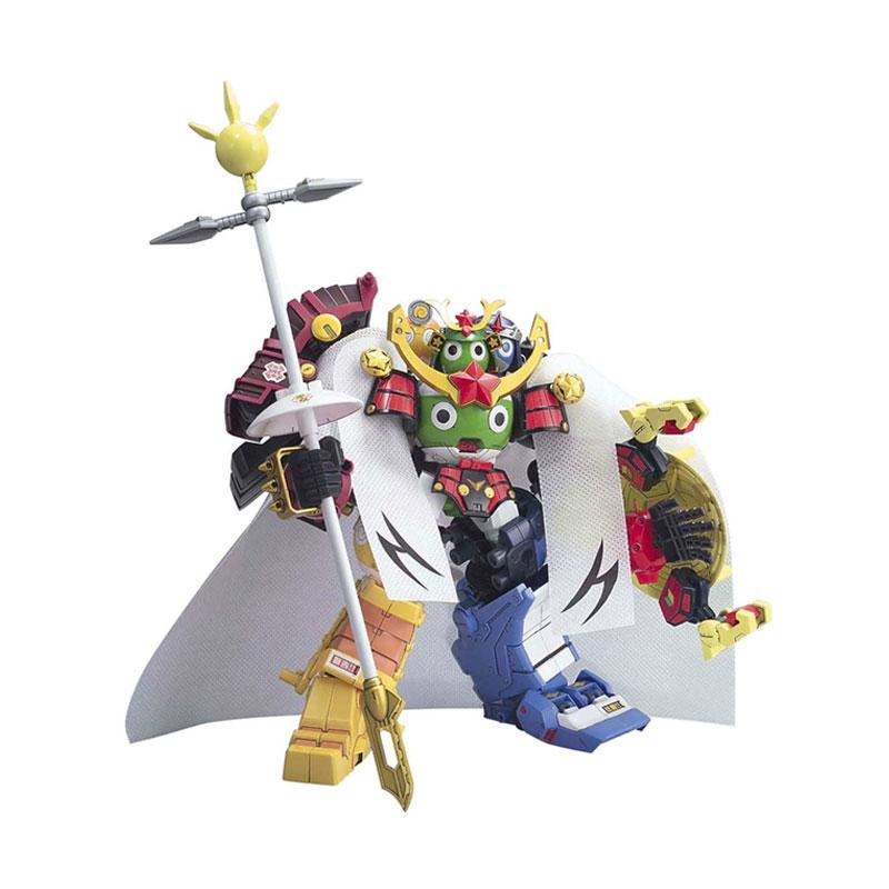 Bandai DX05 Keroro Daishogun Model Kit