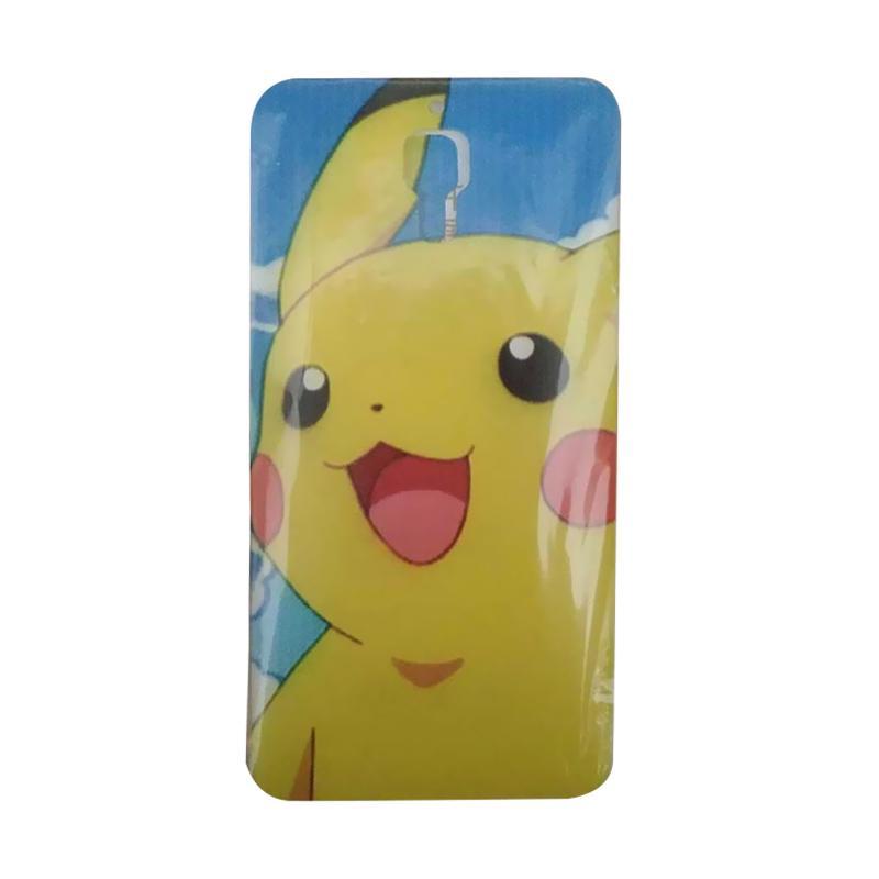 FDT TPU Pokemon 005 Casing for Xiaomi Mi 4