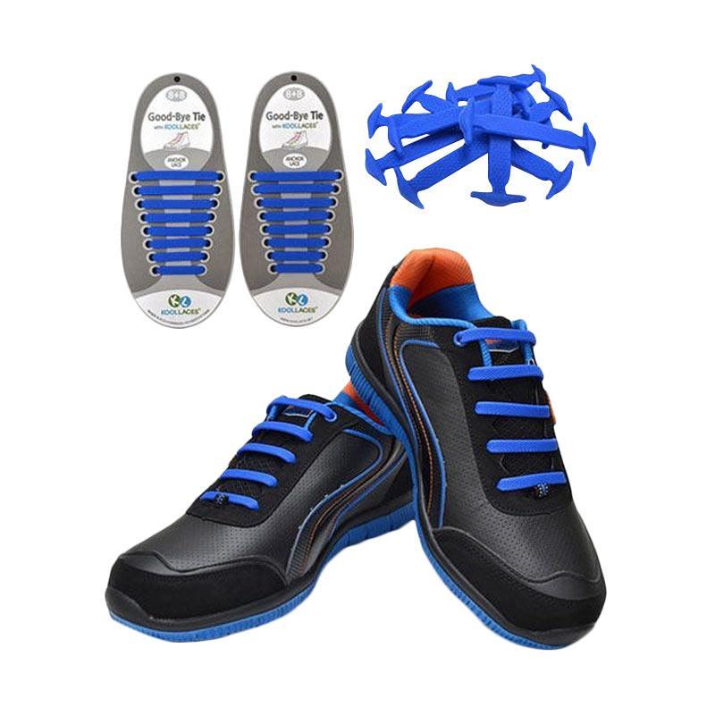 Koollaces Anak Tali Sepatu - Blue