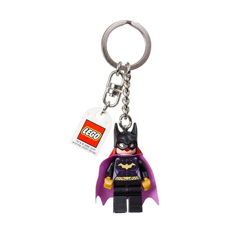 Lego 851005 Super Heroes Batgirl Key Chain