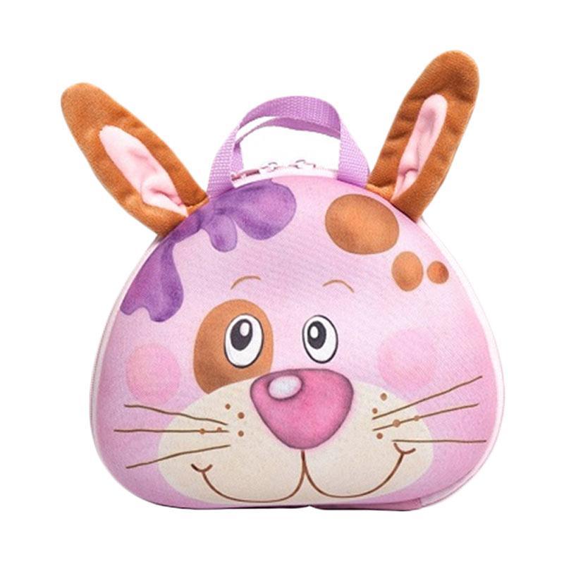 Wildpack Rabbit Lunch Bag Tas Makan
