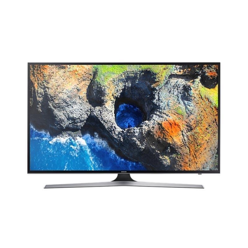 Samsung UA43MU6100KPXD TV LED [43 Inch]