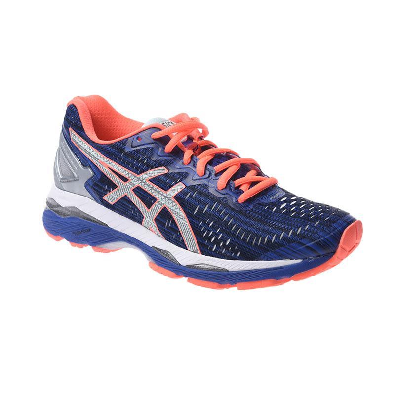 harga Asics Gel-Kayano 23 Lite-Show Sepatu Olahraga ASIT6A6N4593 Blibli.com
